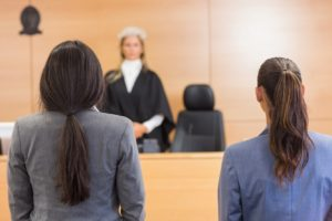 Prepare for Court | All Star Bail Bonds